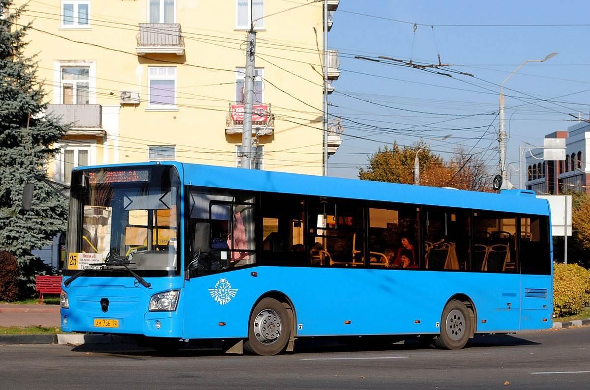 С 8 июня в Брянске добавят два дополнительных автобуса № 23Д