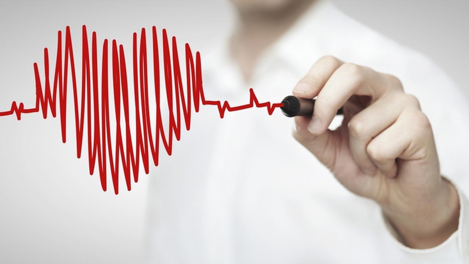 Миллиард направят в области на борьбу с сердечно-сосудистыми заболеваниями