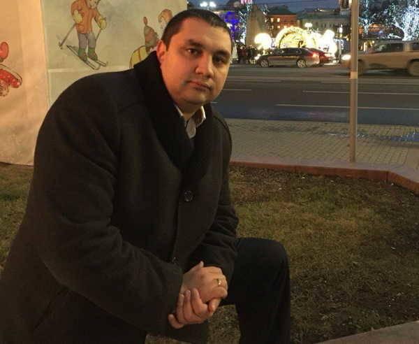 Молодой брянский депутат скончался во сне