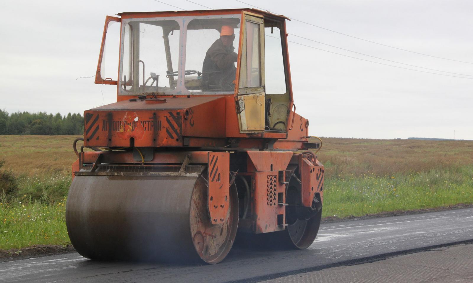 На ремонт брянских дорог выделили более 6 млрд рублей