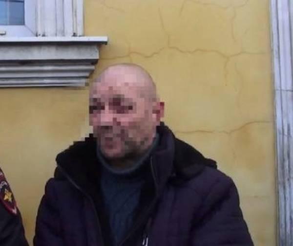 Брянца, закатавшего мужчину в бетон, отправили в колонию на 12 лет