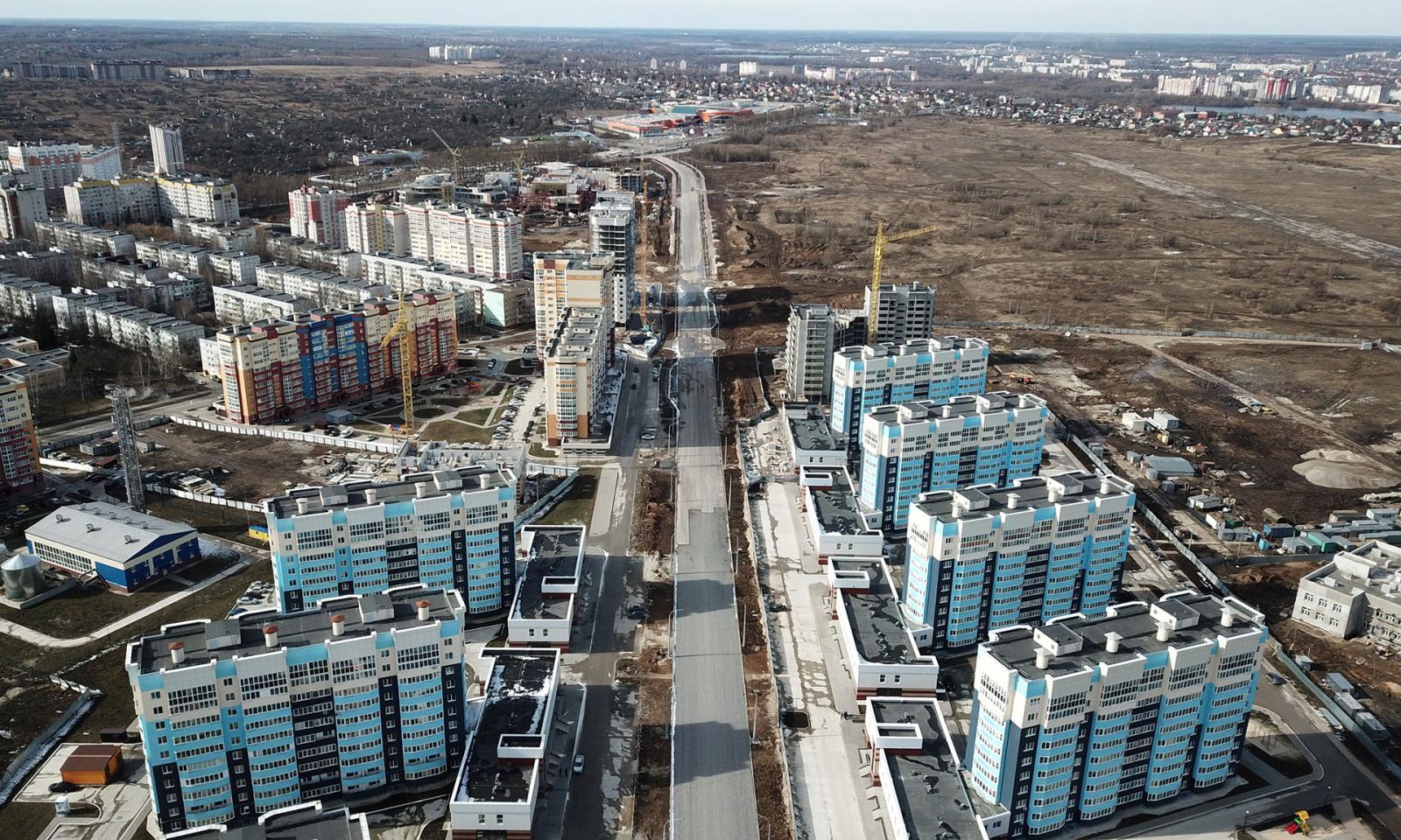 Об успехах Брянской области рассказали федеральные СМИ