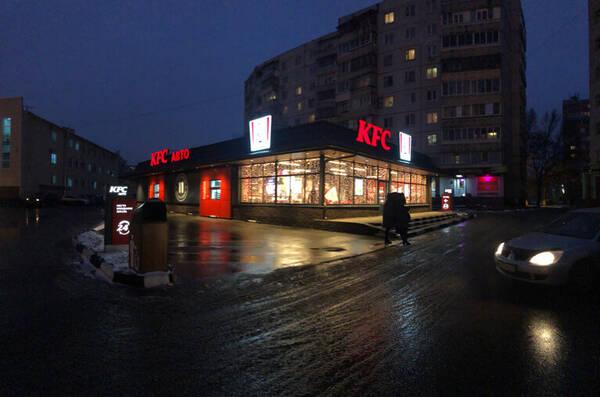 В Брянске жители Московского микрорайона пожаловались на отсутствие фонарей