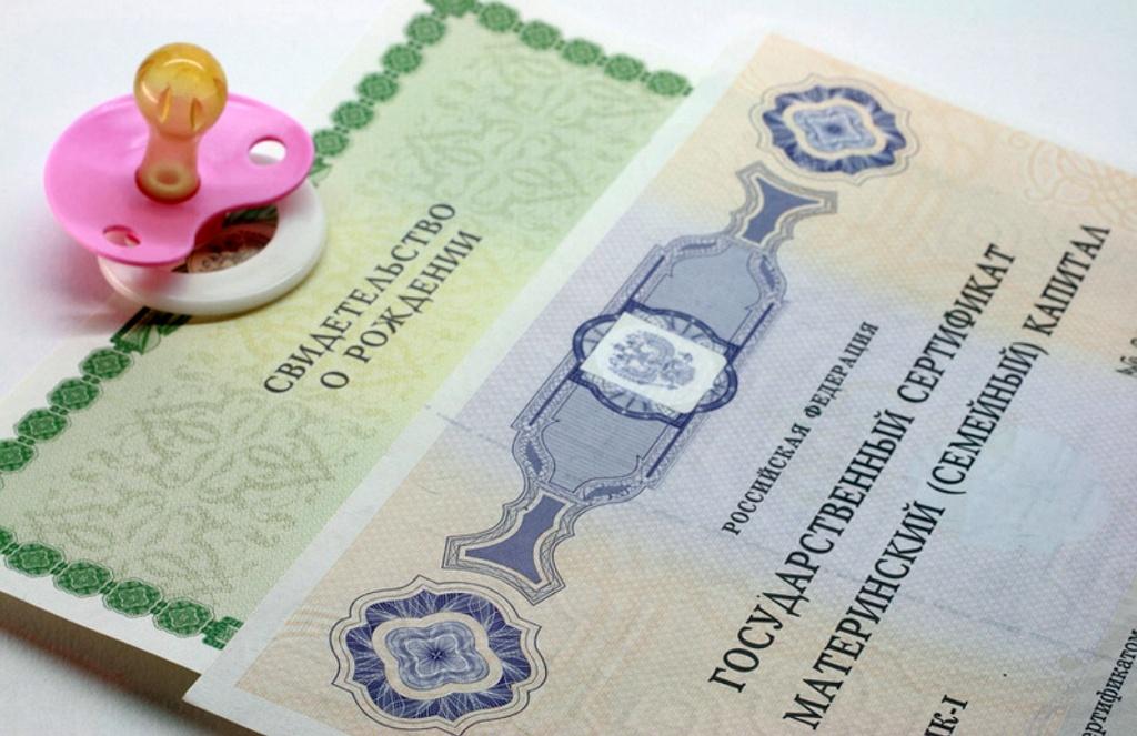 Аферисты предлагают жителям Брянска обналичить материнский капитал