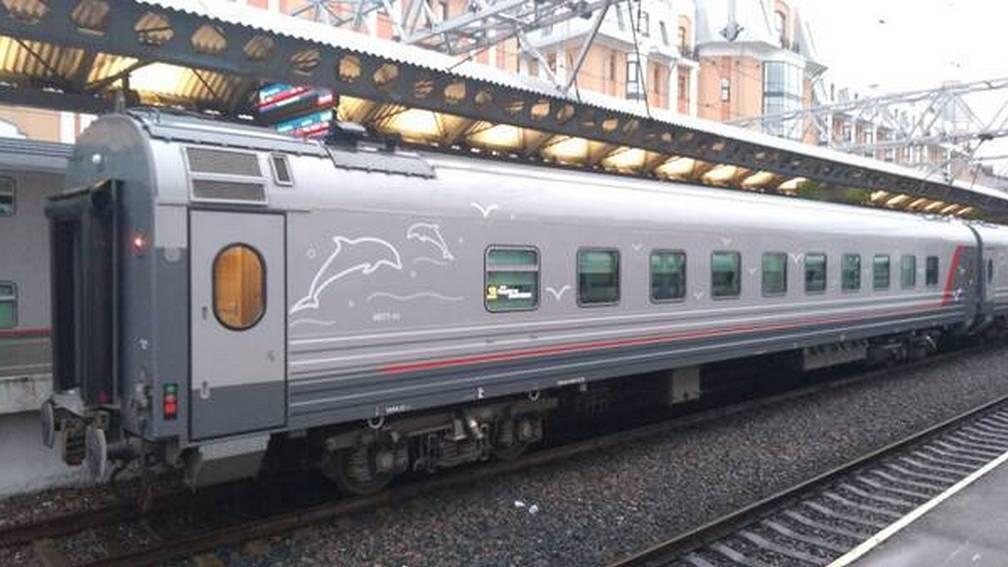 До конца октября запустят поезд через Брянск в Крым