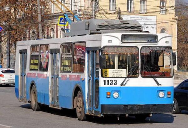 В Брянске выступили против реформы троллейбусных маршрутов