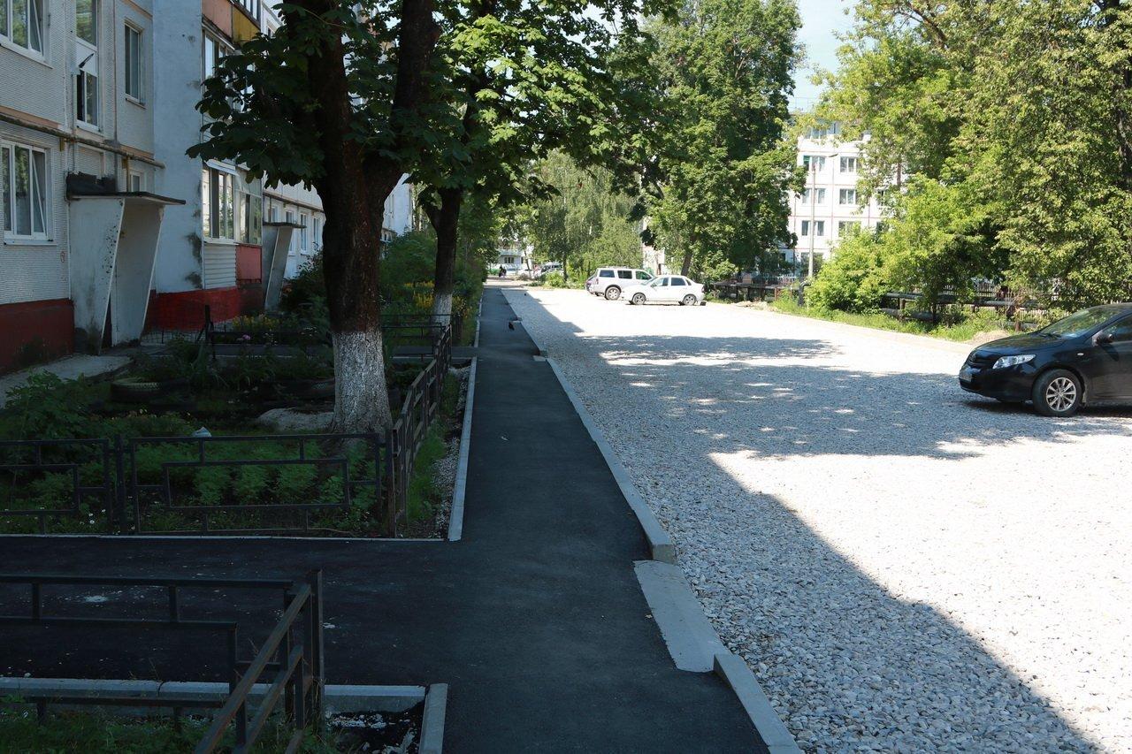 В Брянске капитально отремонтируют улицу Орловскую в Бежицком районе