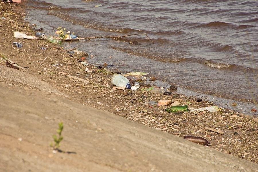 Главу администрации Севского района осудят за грязный пляж
