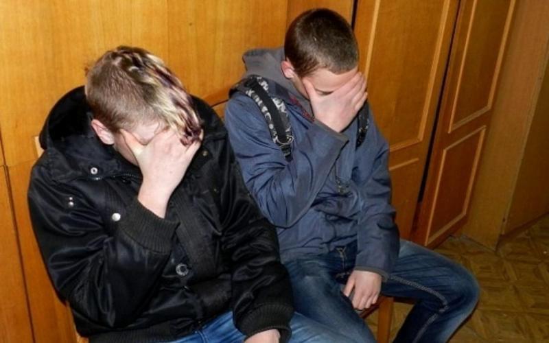 В Брянской области нашли пропавших в Погарском районе подростков