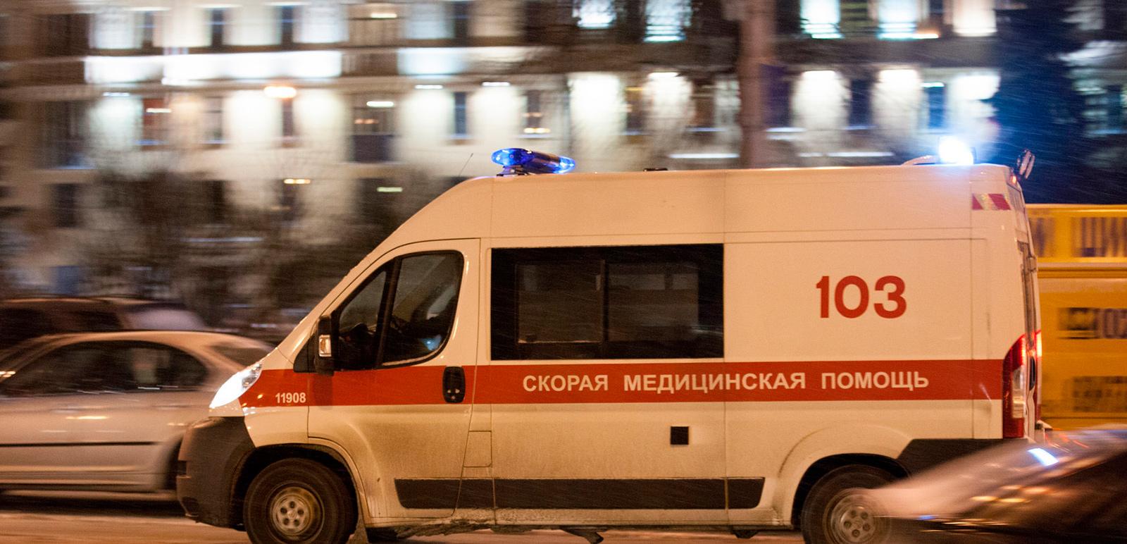 В 10 районах Брянской области выявили новые случаи заболевания COVID-19