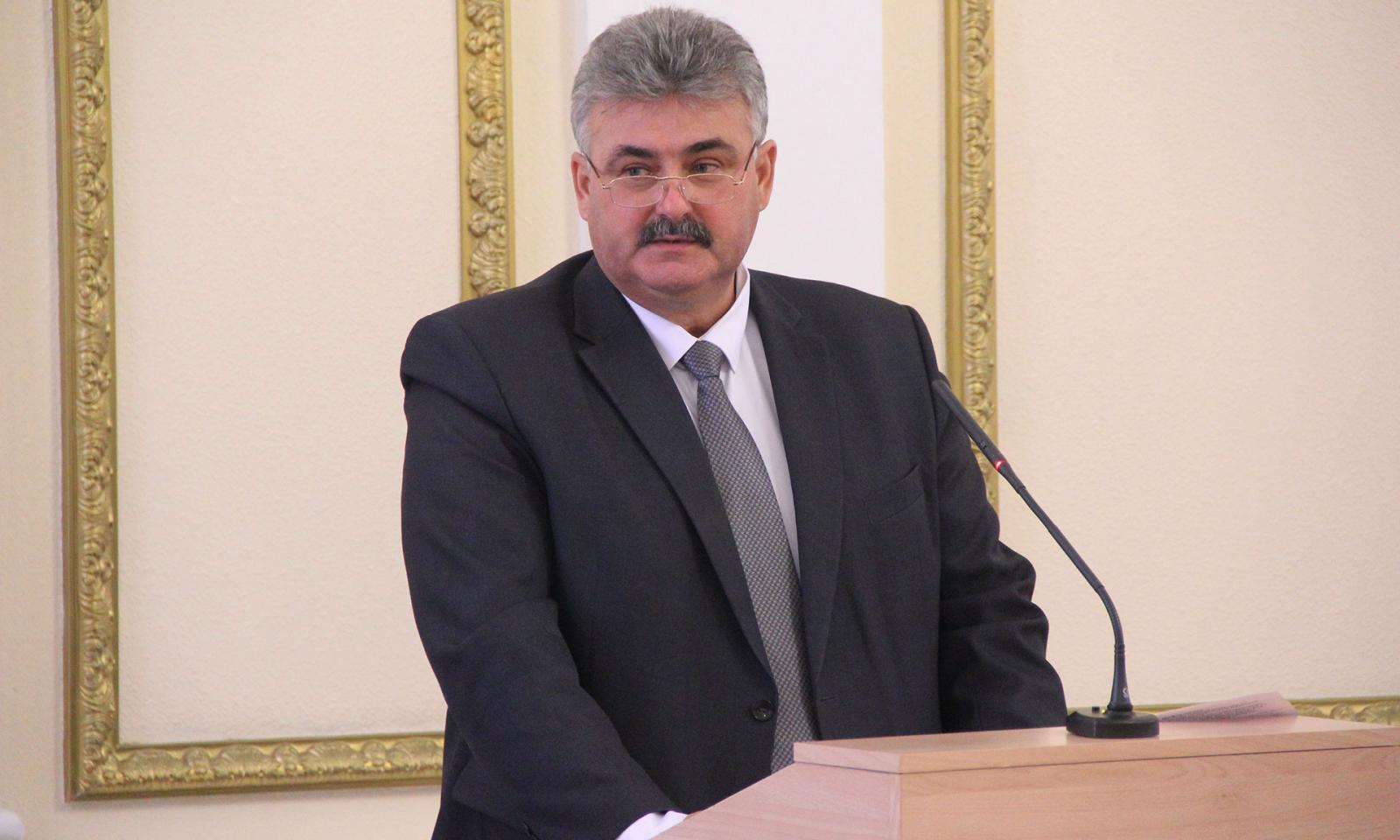 Бывший глава администрации Советского района Брянска взыскал 240 тысяч компенсации