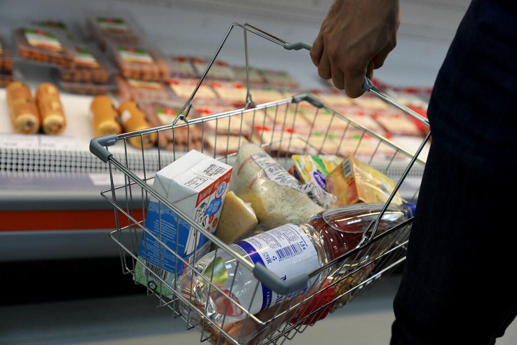 Минимальный продуктовый набор в Брянске к ноябрю подорожал до 4173 рублей
