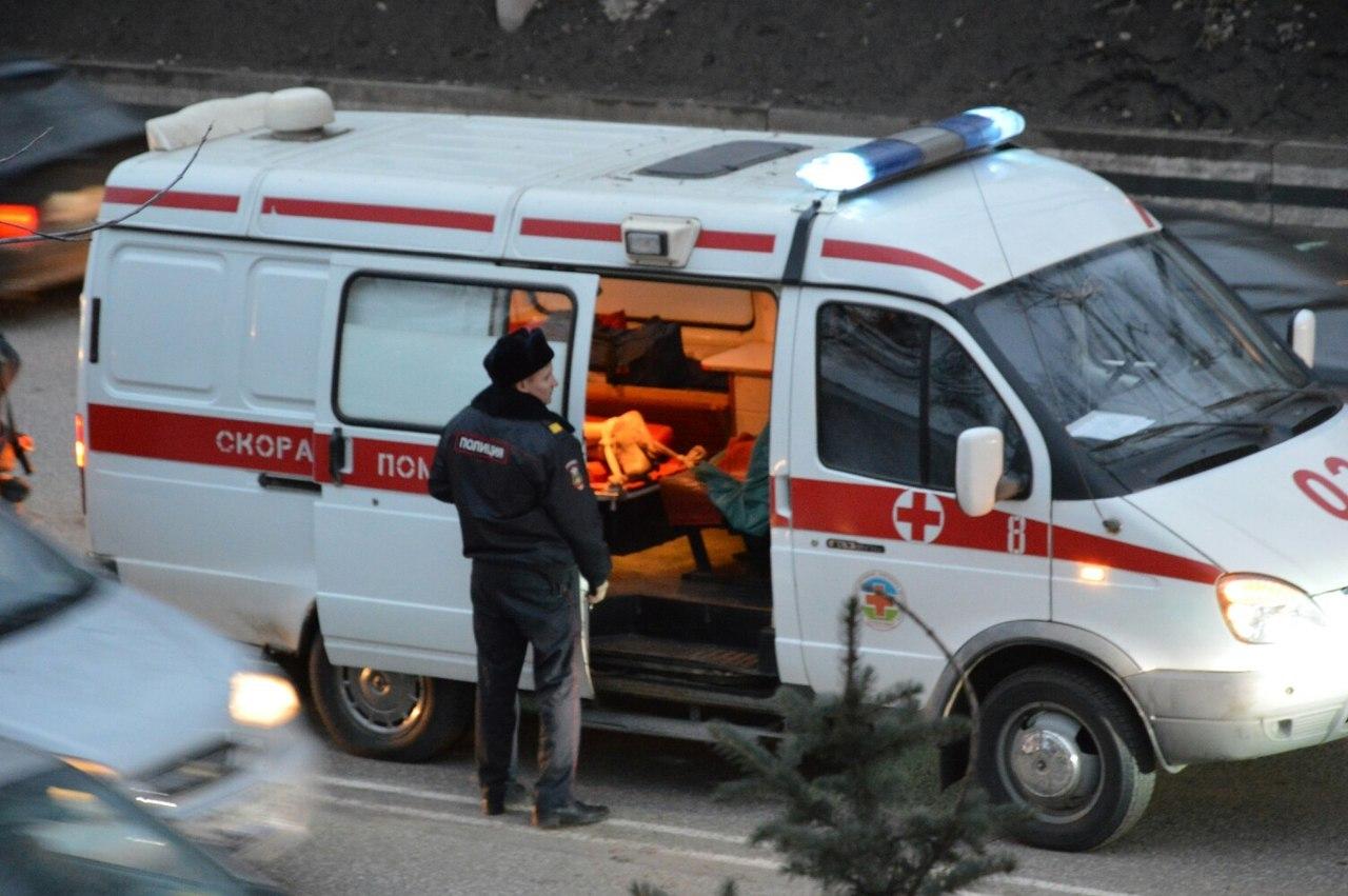 В Дятьковском районе в ДТП скончались 22-летний парень и 20-летняя девушка