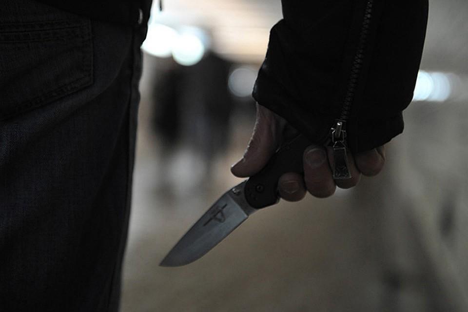 Житель города Новозыбкова напал на пенсионерку с ножом