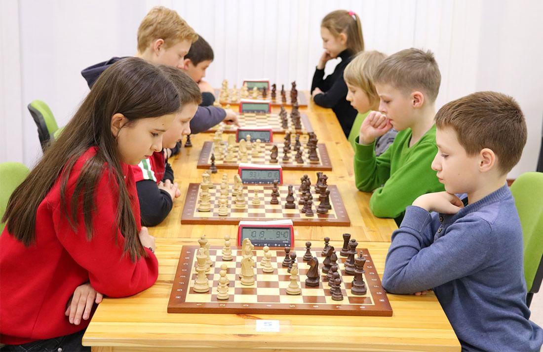 Ян Непомнящий предложил создать шахматную школу в Брянской области