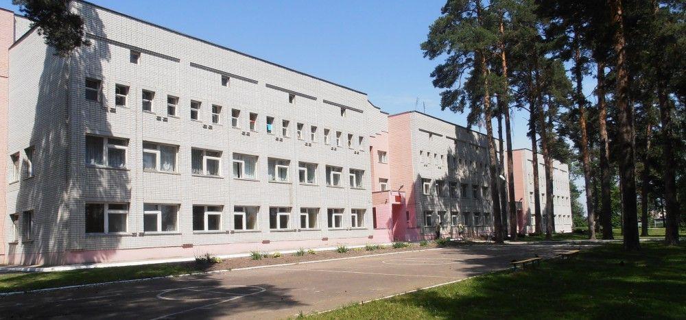 В Брянской области на обновление приютов и интернатов выделили 53 млн рублей