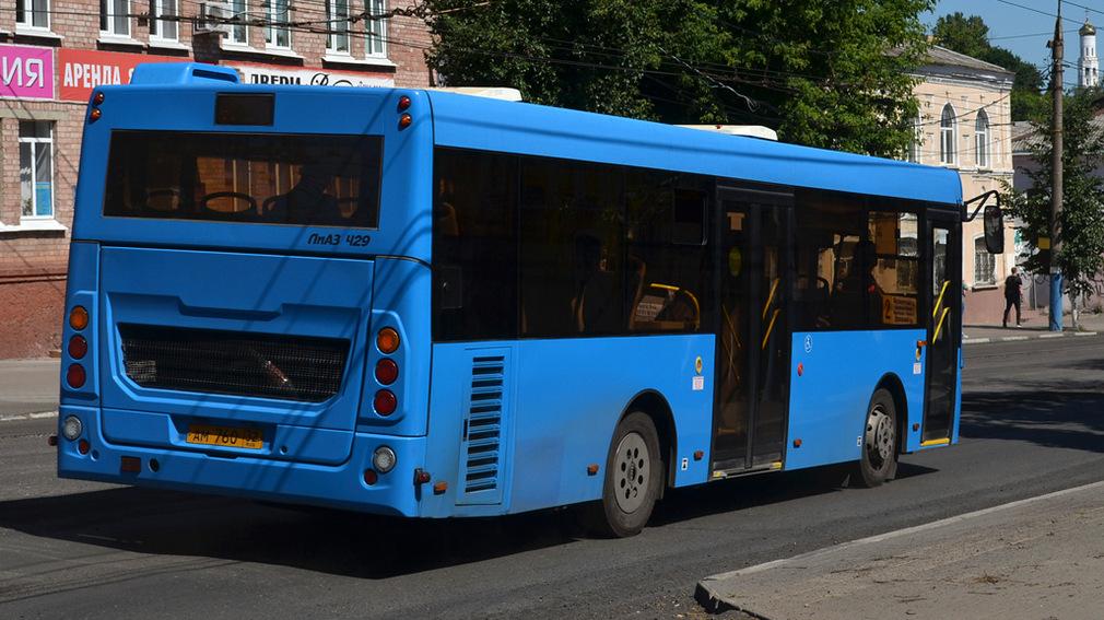 В Брянске изменят расписание автобуса №8 по будним дням с 10 сентября