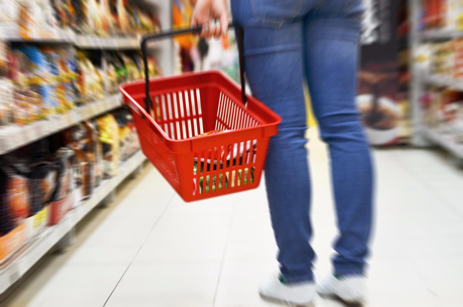 В Брянской области минимальный набор продуктов составил 4046,93 рубля