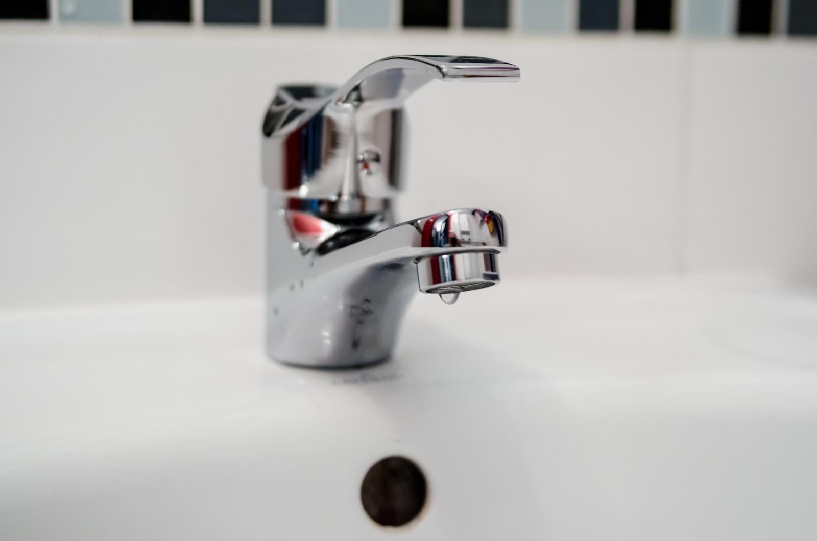 В трех районах Брянска 14 сентября снизят напор воды
