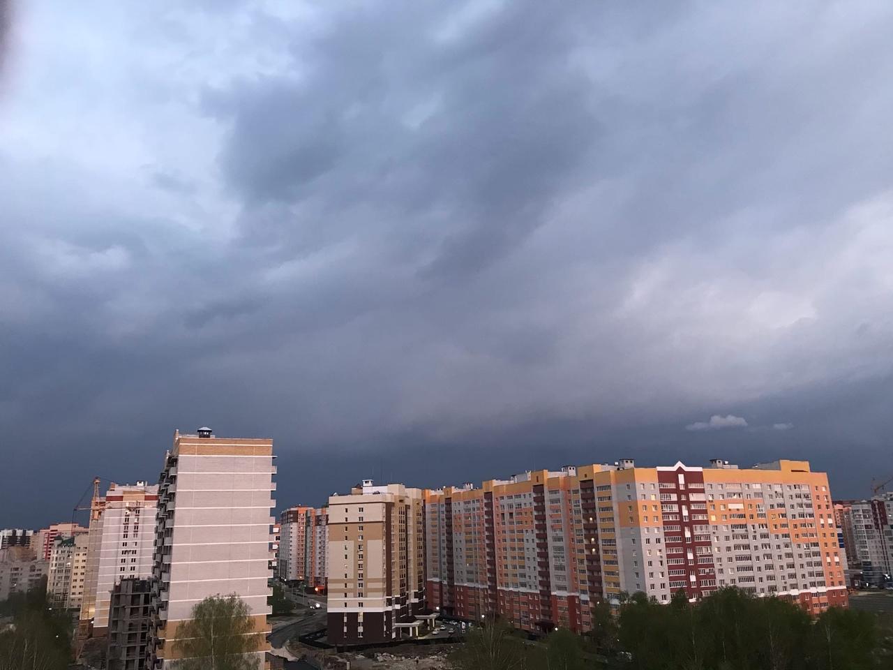 В Брянской области 15 сентября температура воздуха опустится до 3 градусов