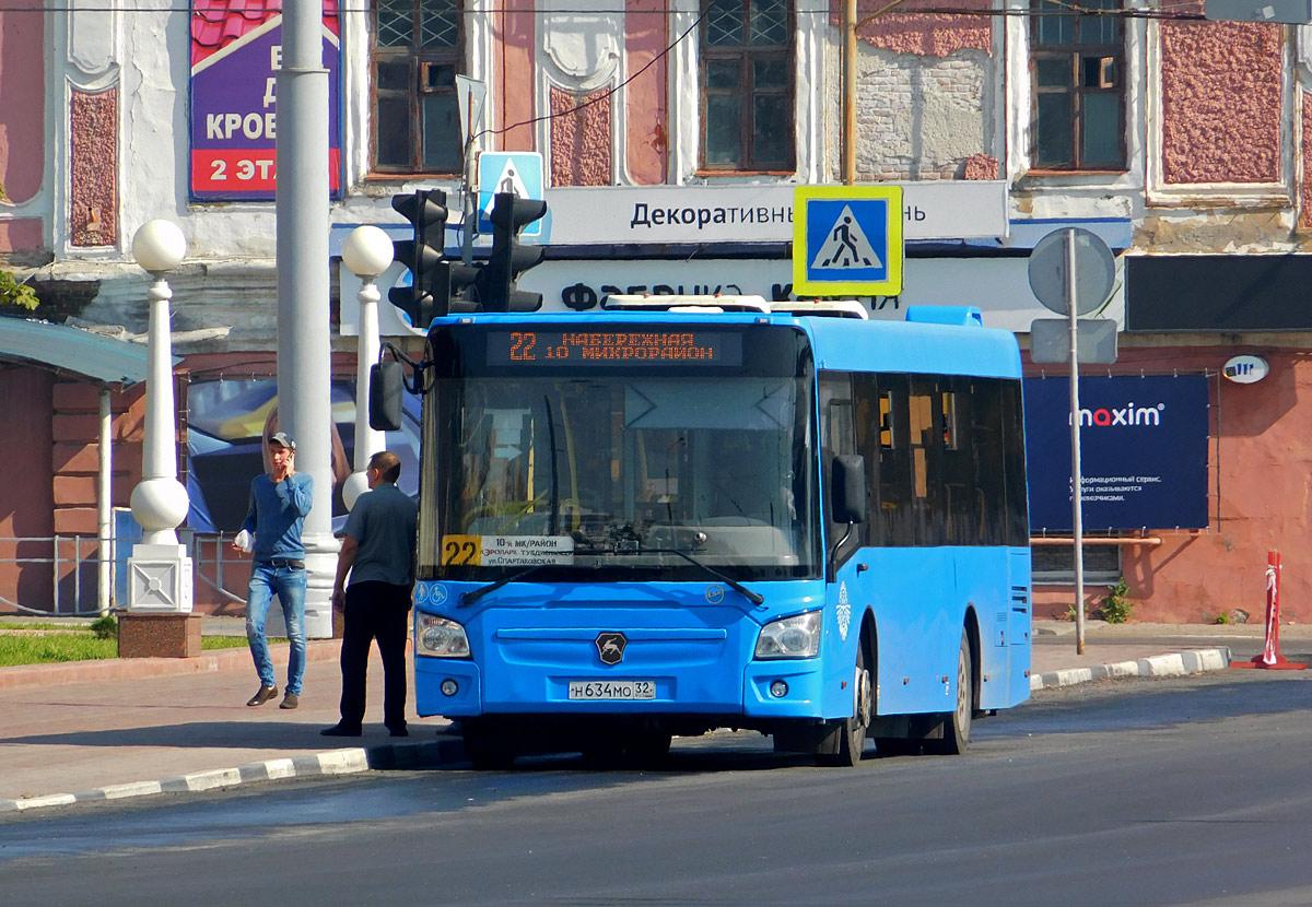В Брянске после салюта на Кургане Бессмертия в День города пустят дополнительные автобусы