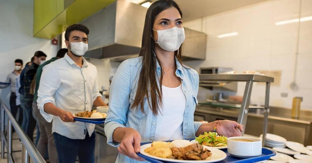 В Брянской области ужесточили ограничения из-за коронавируса
