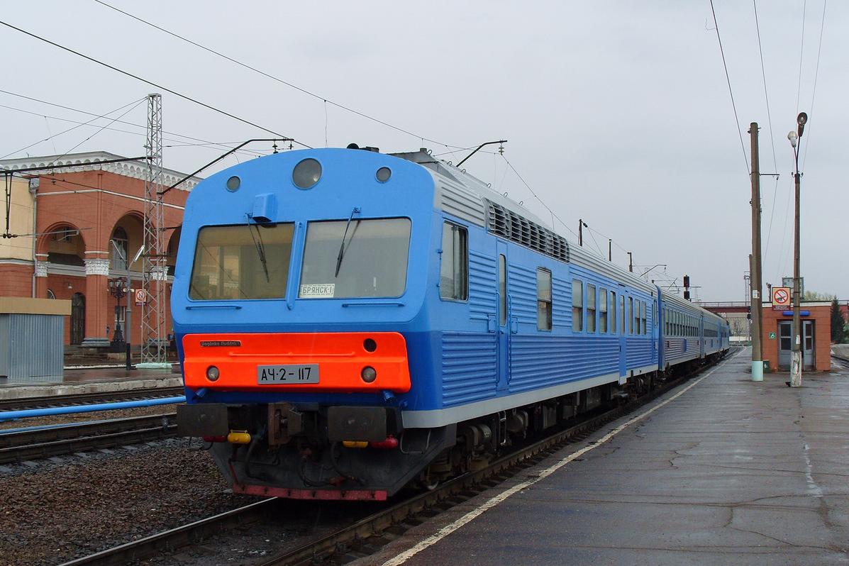 В Унечском направлении изменится расписание пригородных поездов из-за ремонта путей