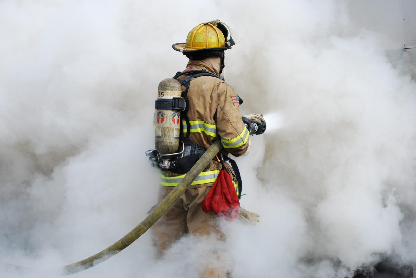 В Брянской области случилось 12 пожаров за минувшие сутки