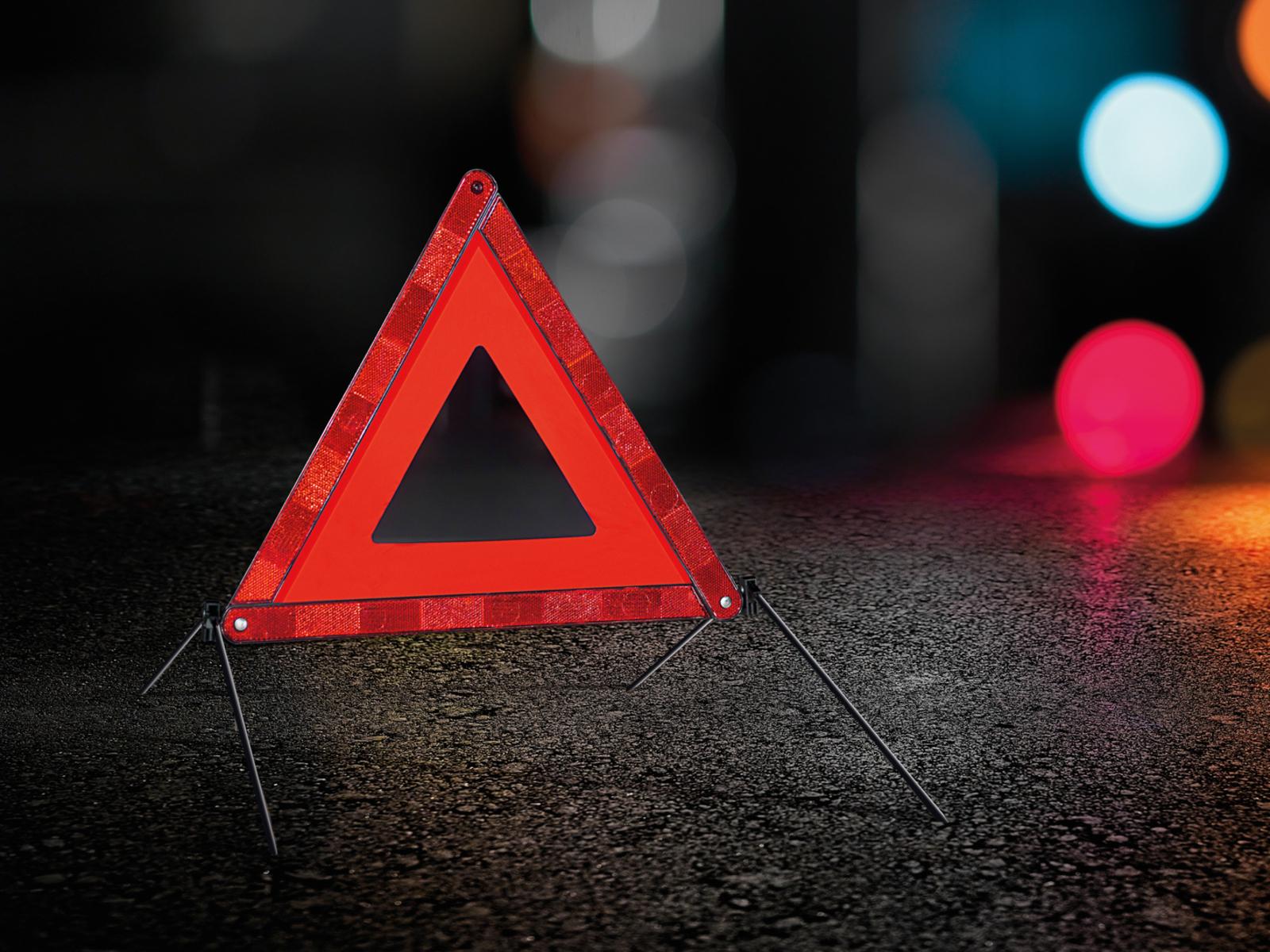 В Трубчевском районе женщина-водитель устроила ДТП с пострадавшими