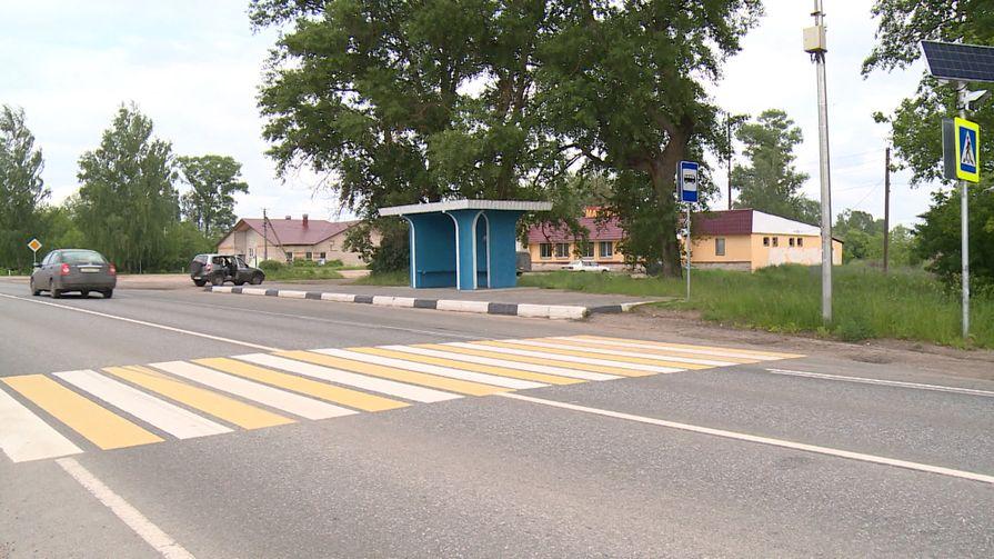 В Стародубе оштрафовали пенсионерку, получившую в ДТП два перелома