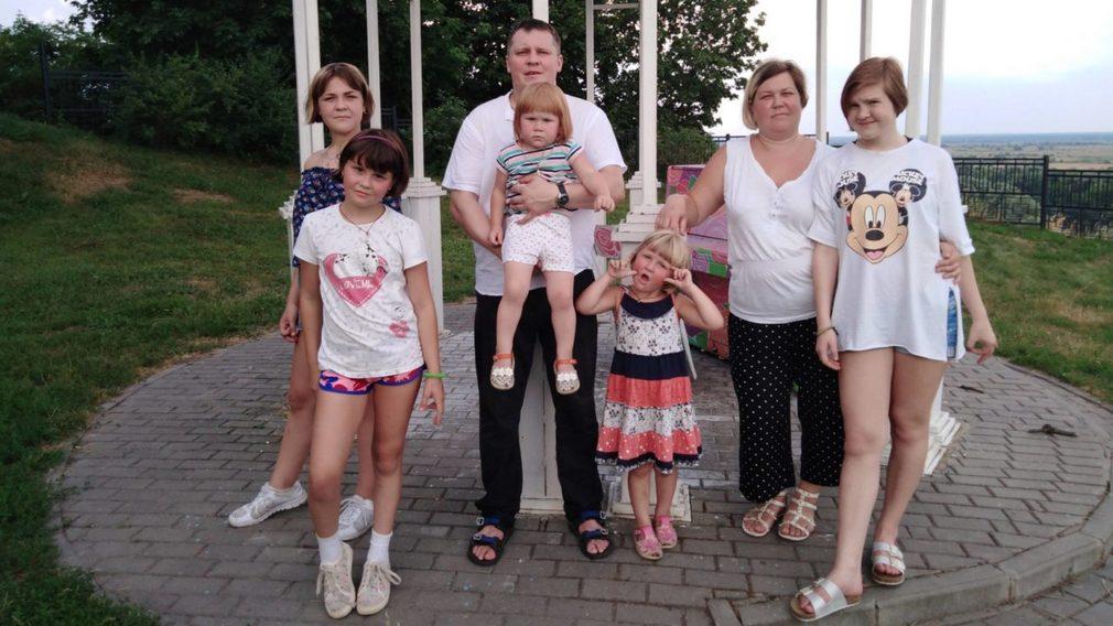 Восемь матерей Брянска получат Почётный знак «Материнская слава»