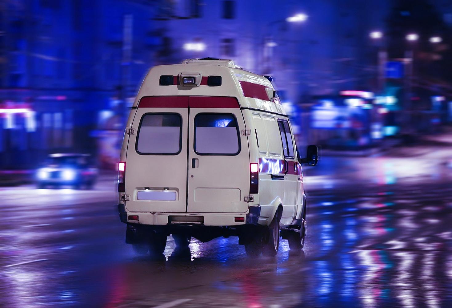На трассе в Выгоничском районе в ДТП на скользкой дороге ранены 2 женщины