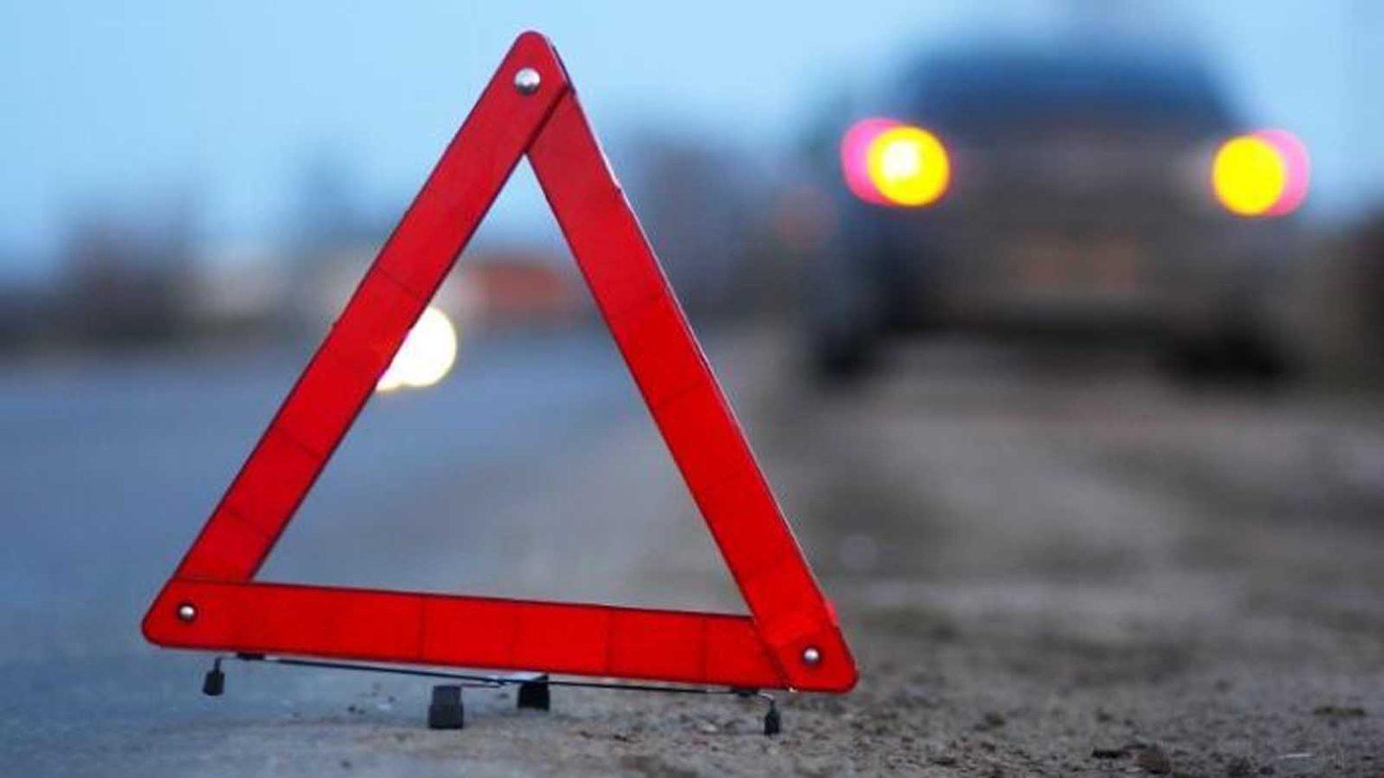 В ДТП на трассе в Брянском районе пострадал 10-летний ребенок