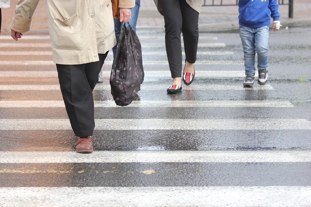 В Брянской области сотрудники ГИБДД устроят облавы на пешеходов