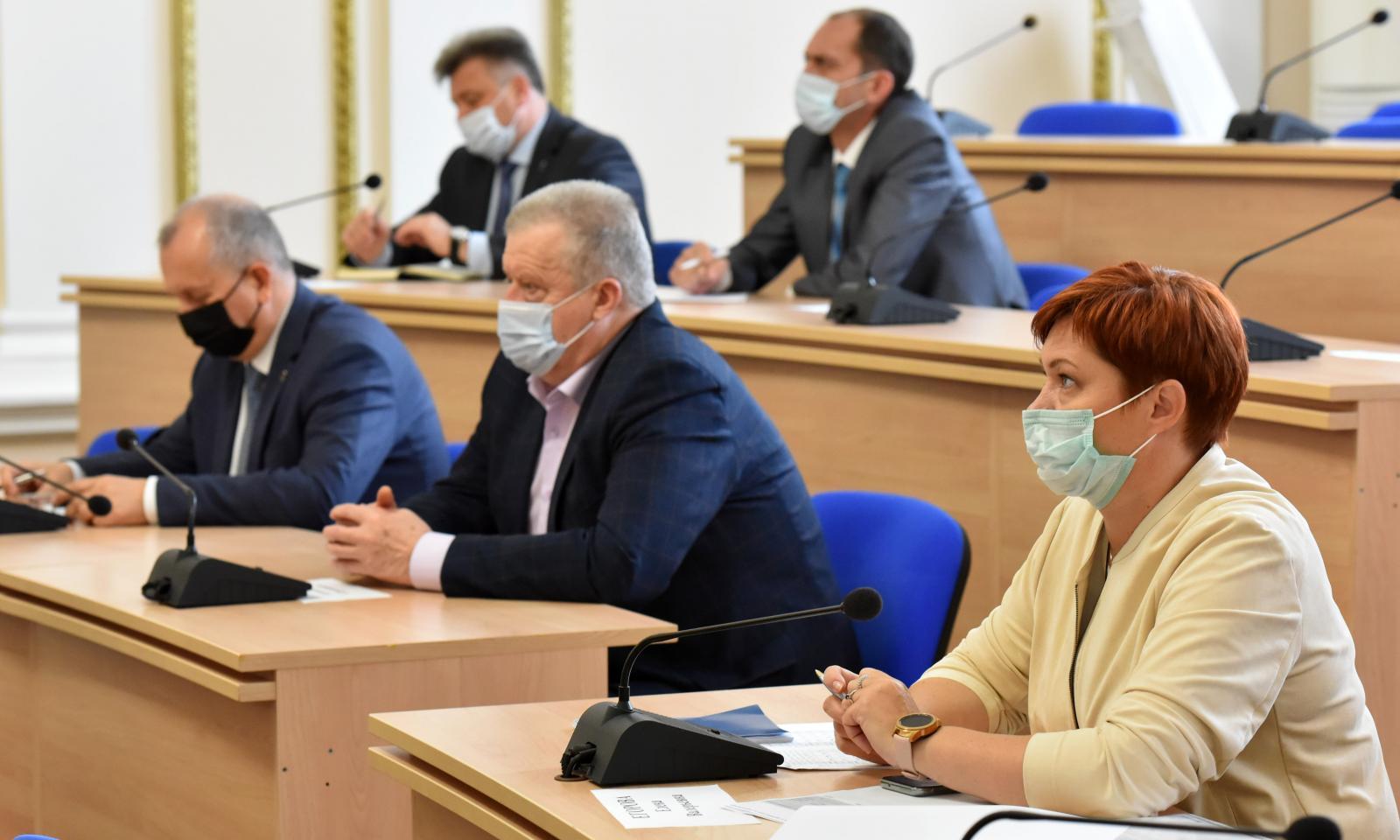 Руководитель поликлиники №1 Ирина Агафонова назначена заместителем губернатора Брянской области