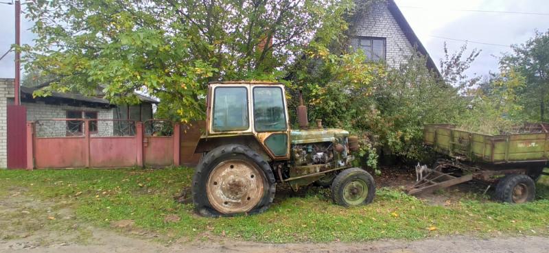 В УМВД по Брянской области подвели итоги операции «Урожай»