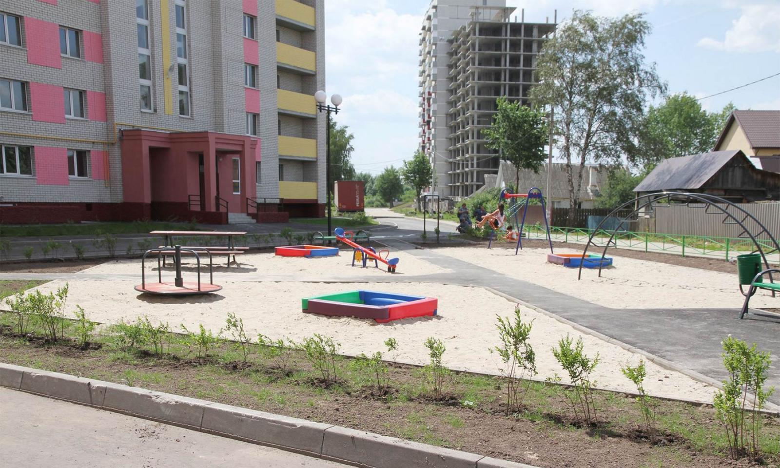 В Брянской области на покупку жилья для детей-сирот выделили почти 400 миллионов рублей