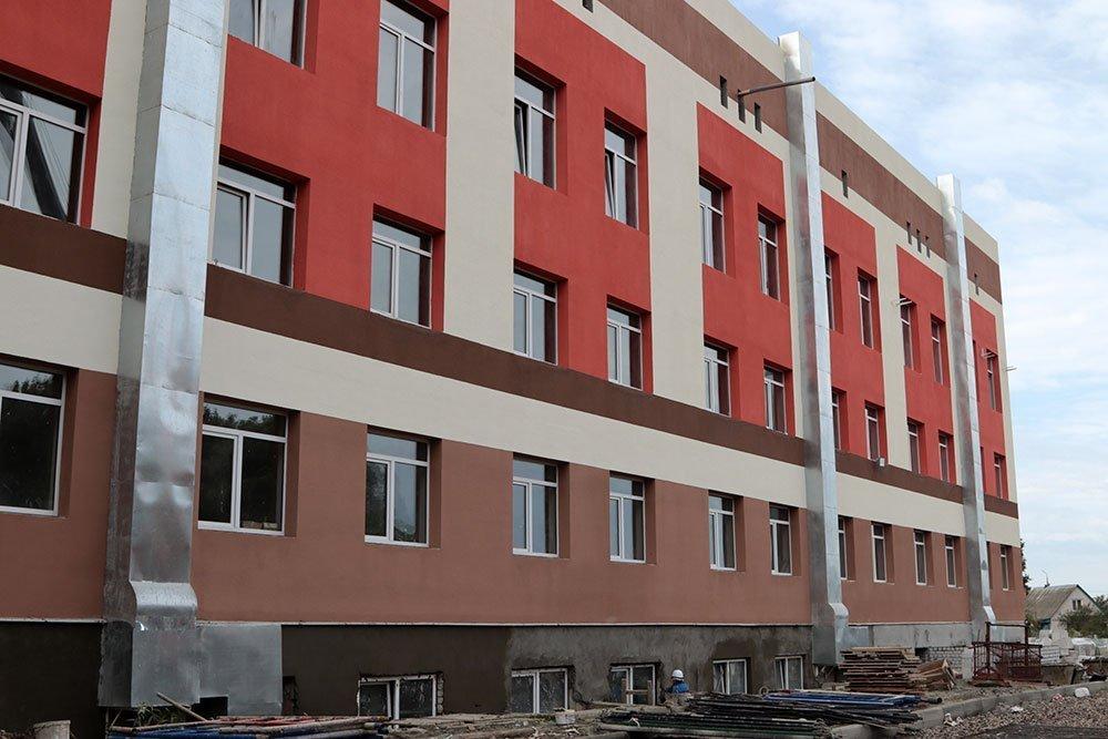 В Брянской области снова заработают ещё два коронавирусных госпиталя