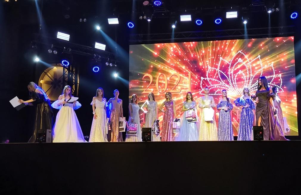 Стала известна победительница конкурса «Мисс Брянск - 2021»