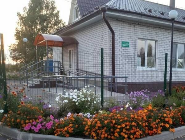 В Унечском районе новый ФАП посещают 369 человек