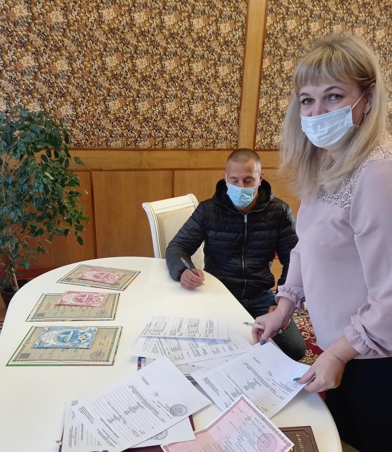 В Трубчевском районе зарегистрировано рождение тройняшек