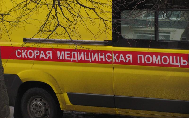 В Брянской области под колесами фуры погиб 37-летний пешеход