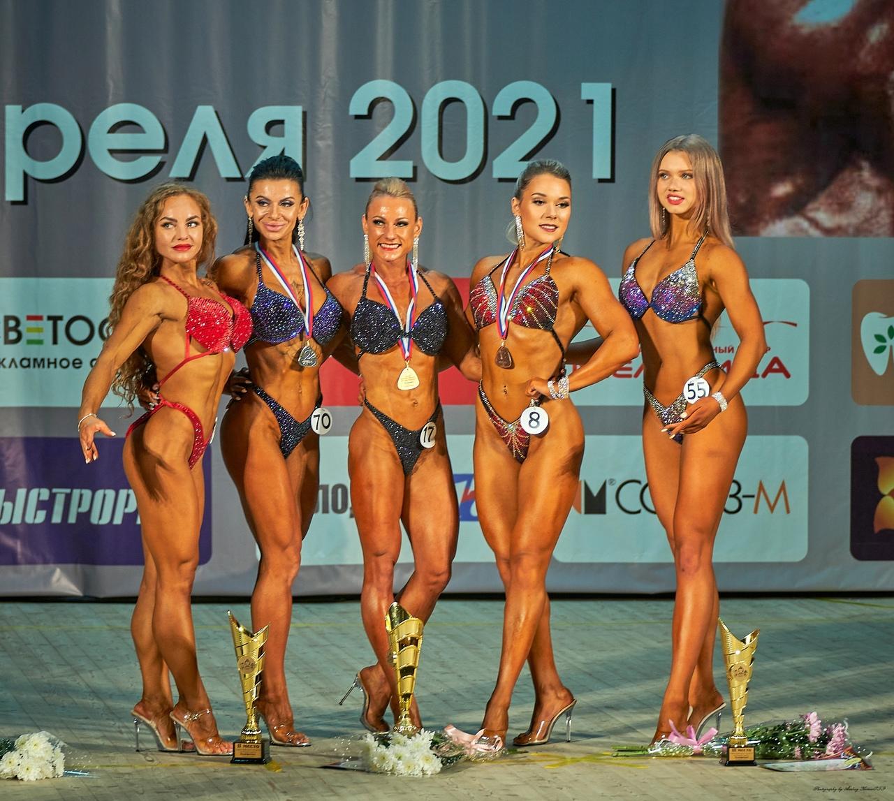 Чемпионат Брянской области по бодибилдингу и фитнесу пройдёт без присутствия зрителей