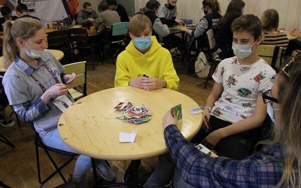 Фестиваль настольных игр Open Play завершился в Брянске