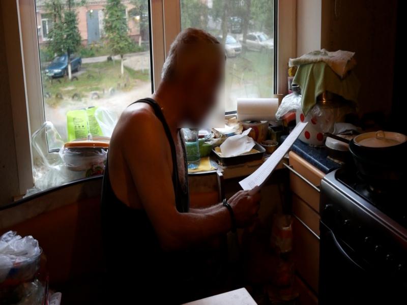 ФСБ и УМВД задержали в Брянской области двух криминальных авторитетов