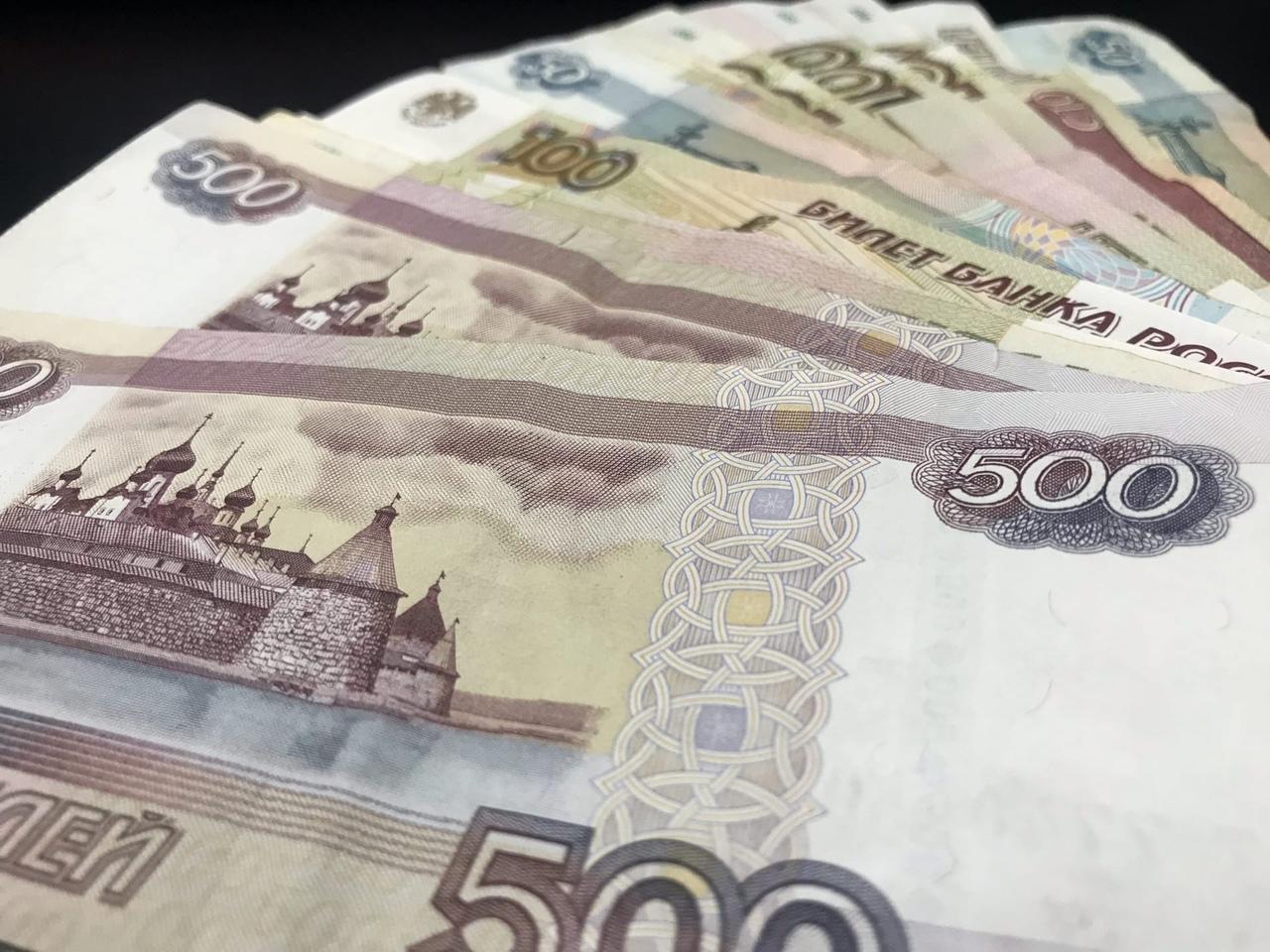 В Красногорском районе работникам предприятия задолжали 761 тысячу рублей