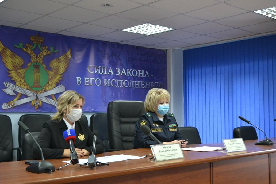 В Брянске терроризировавших должницу коллекторов оштрафовали на 60 тысяч рублей