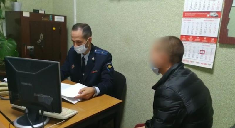 В Карачевском районе полицией раскрыта кража дорогостоящих металлических изделий