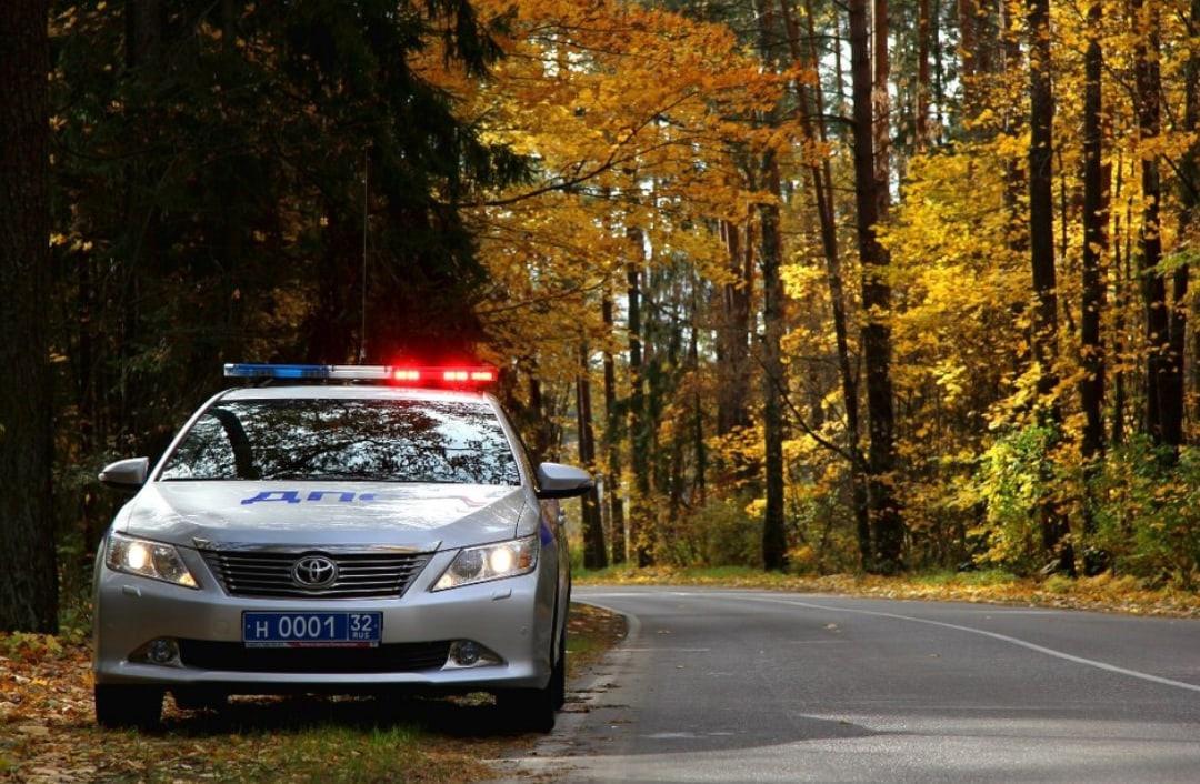 В Брянской области за неделю поймали 35 пьяных водителей