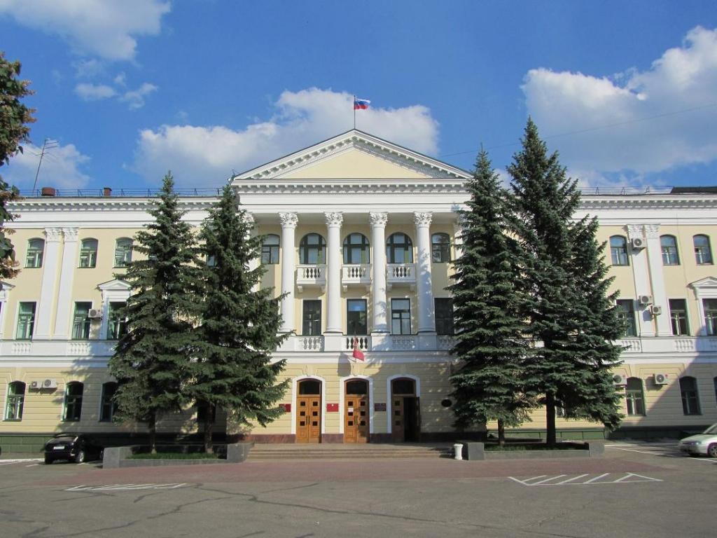Депутат Брянской думы Михаил Аминтазаев сложил полномочия